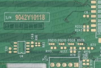 PCB Mark